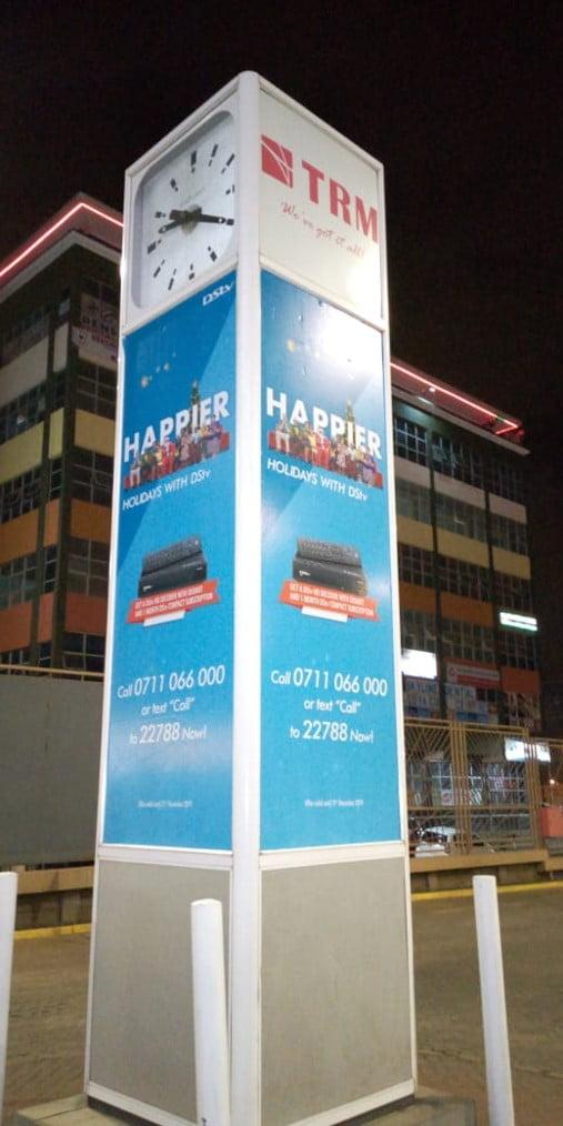 DStv Happier